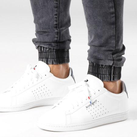 LBO - Jogger Pant Jeans 20180426-2 Denim Noir