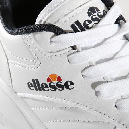 Ellesse - Baskets Femme EL915471 White
