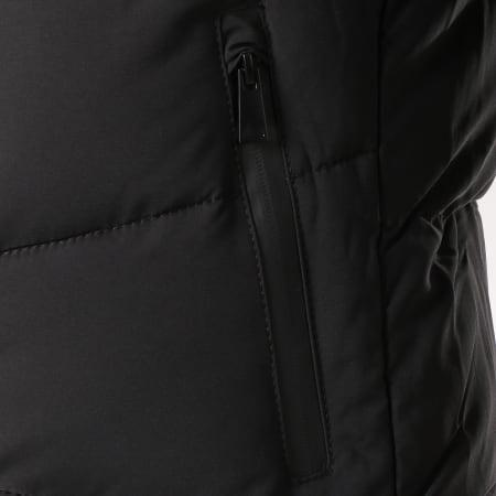MTX - Doudoune S830 Noir