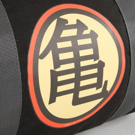 Dragon Ball Z - Sac De Sport Kame Symbol Noir