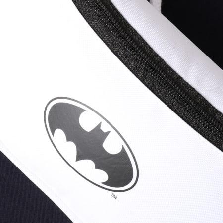 Batman - Sac Banane Logo Blanc