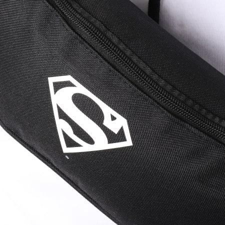 Superman - Sac Banane Logo Noir