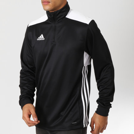 Veste Noire Regi18 Adidas