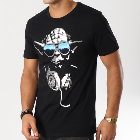 Star Wars - Tee Shirt 1218 Noir