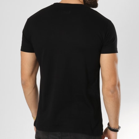 Dragon Ball Z - Tee Shirt ER8653B Noir
