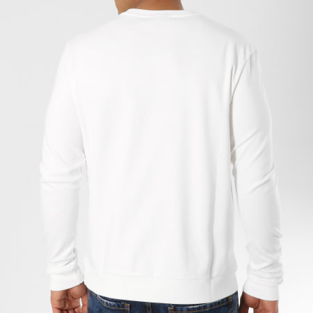 HUGO - Sweat Crewneck Dicago 50388469 Blanc