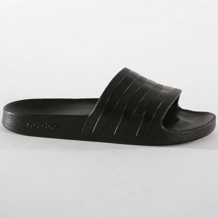 adidas - Claquettes Adilette Aqua F35550 Noir