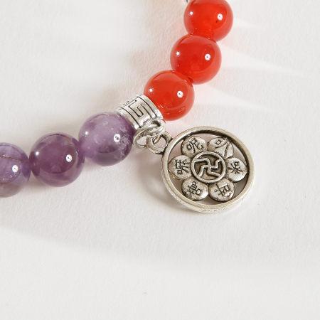 California Jewels - Bracelet B946 Multi