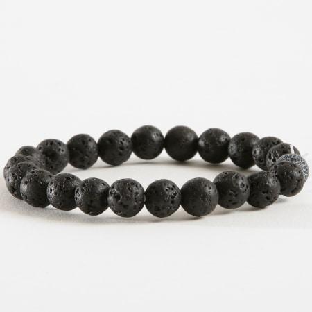 California Jewels - Bracelet B939 Noir