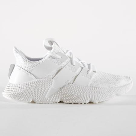 MEL 01/12 adidas - Baskets Prophere DB2705 Footwear White Core Black