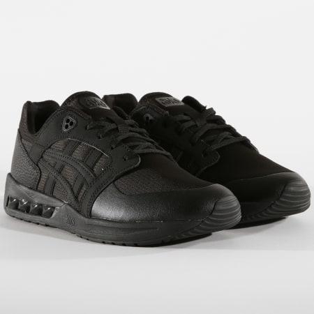 Asics - Baskets Gelsaga Sou 1191A004 004 Black