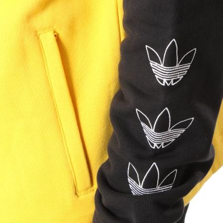 adidas shark jaune