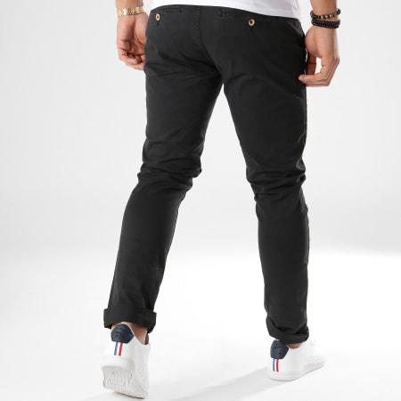 Blend - Pantalon Chino 20707608 Noir