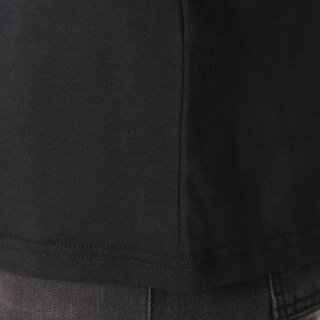 Dragon Ball Z - Tee Shirt Piccolo Noir