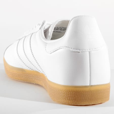 Sneakers Basses Homme adidas Gazelle Bd7479