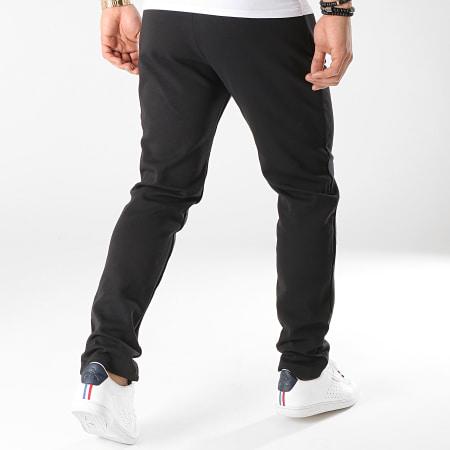 Le Coq Sportif - Pantalon Jogging Tricolore N1 1910371 Noir