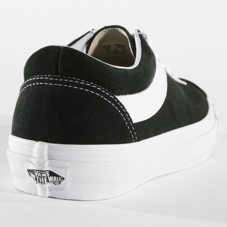 Vans Baskets Bold Ni A3WLPOS71 Black True White