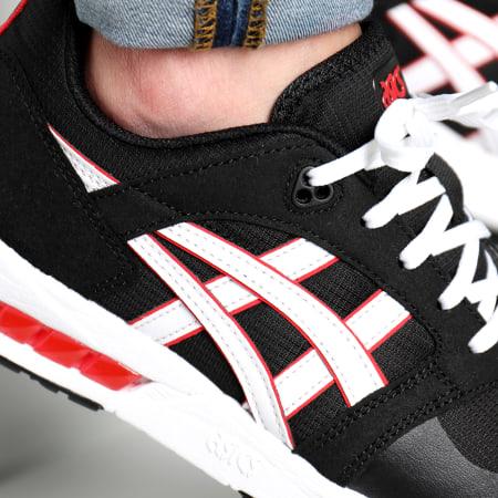 Asics - Baskets Gelsaga Sou 1191A112 001 Black White