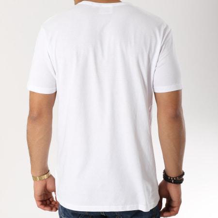 Dragon Ball Z - Tee Shirt Tortue Géniale Blanc