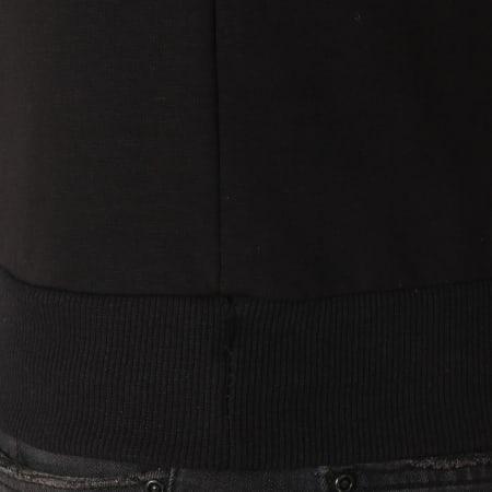 MTX - Sweat Crewneck TM0020 Noir
