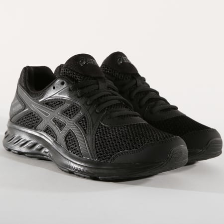 Asics - Baskets Jolt 2 1011A167 003 Black Dark Grey