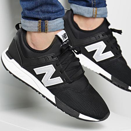 new balance lifestyle 247