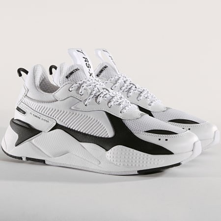 Puma - Baskets RS-X 369666 01 White