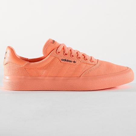 adidas Baskets 3MC DB3108 Chalk Coral Core Black