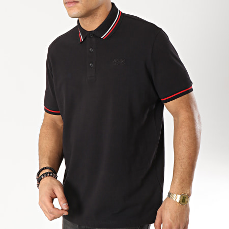 HUGO by Hugo Boss - Polo Manches Courtes