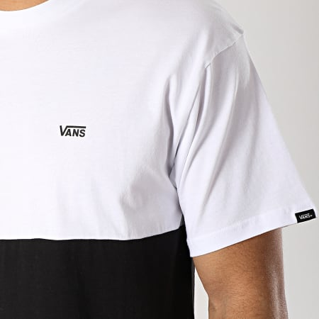 ensemble tee shirt short homme vans