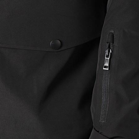 MTX - Coupe-Vent 99228 Noir