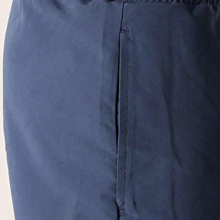 Ellesse - Short De Bain 1082L Bleu Marine