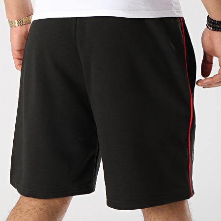 New Era - Short Jogging Stripe NBA Chicago Bulls 11860091 Noir
