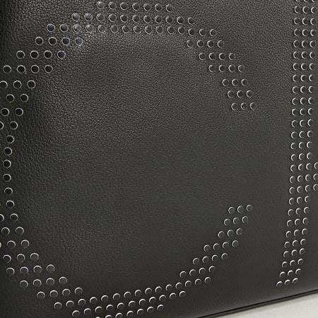 Calvin Klein - Sacoche CK Up Flat Crossover 4361 Noir