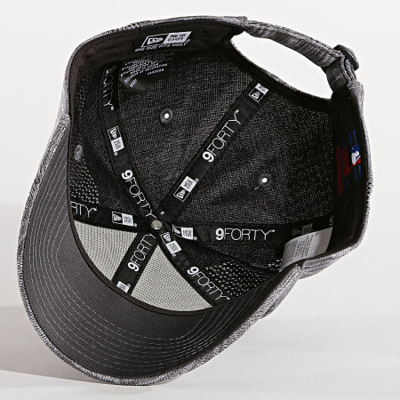 New Era - Casquette Engineered Fit 940 New York Yankees 11871568 Gris Chiné