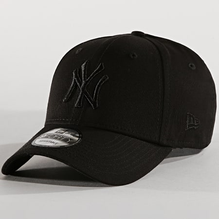 New Era - Casquette De Baseball Snapback 940 New York Yankees 11871671 Noir