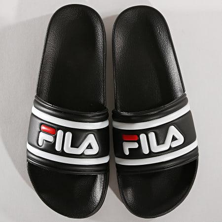 Fila - Claquettes Morro Bay Slipper 1010286 25Y Black