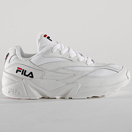 Fila - Baskets V94M Low 1010571 1FG White