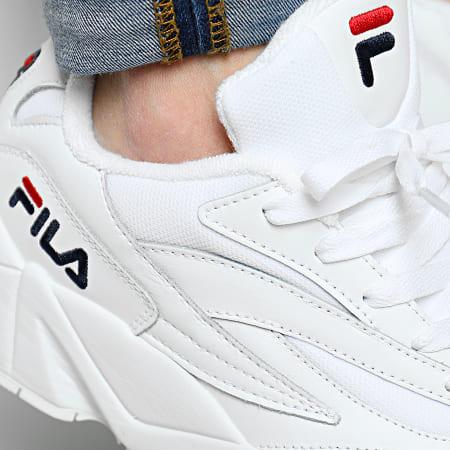 Fila - Baskets V94M Venom Low 1010571 1FG White