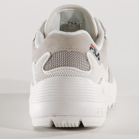 Fila - Baskets Femme Vault CMR Jogger Low 1010622 1FG White