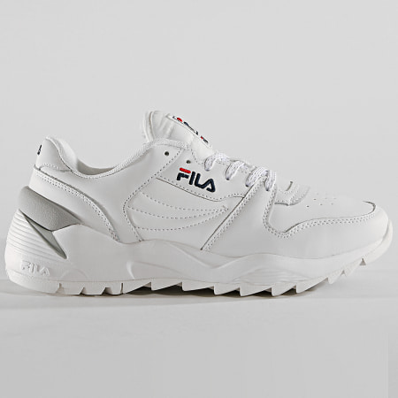 Fila - Baskets Orbit CMR Jogger Low 1010586 1FG White