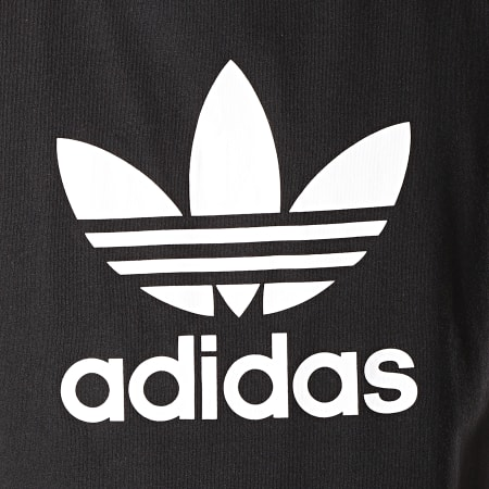 adidas - Débardeur Trefoil DV1509 Noir