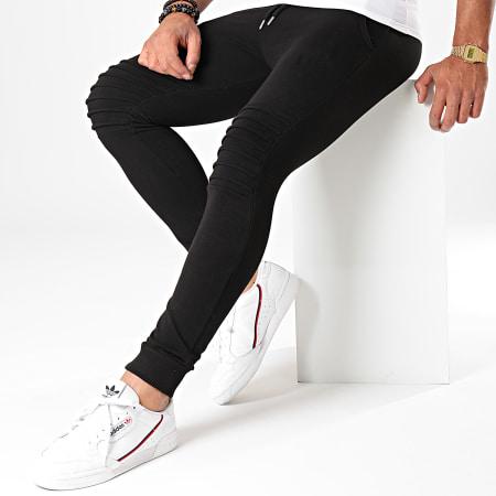 LBO - Pantalon Jogging 626 Noir