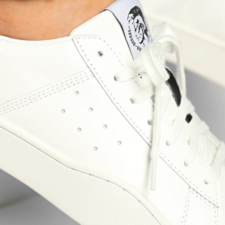 Diesel - Baskets S-Clever Low Y01748-P1729 White