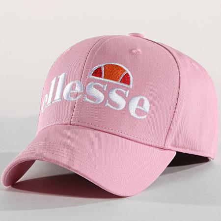 Ellesse - Casquette Ragusa SAAA0849 Rose