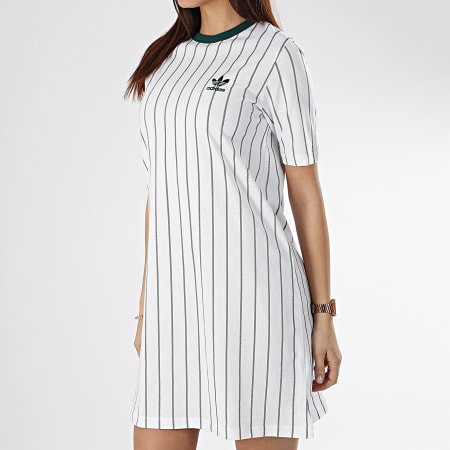 robe t shirt femme adidas