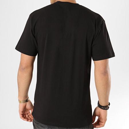 Vans - Tee Shirt Classic GGGY Noir Blanc