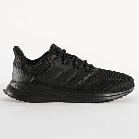 adidas Baskets Runfalcon G28970 Core Black
