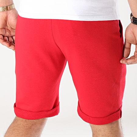 LBO - Short Jogging 644 Rouge