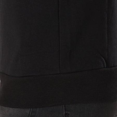 Uniplay - Sweat Crewneck T566 Noir